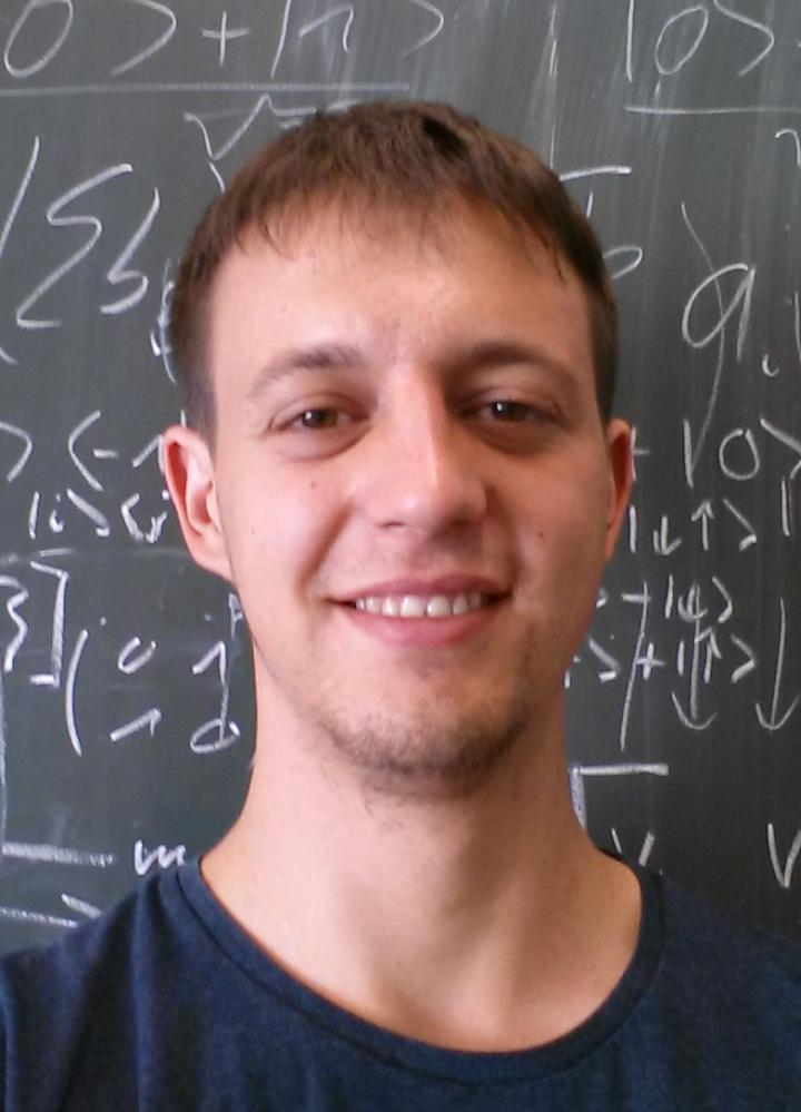 Maximilian Russ