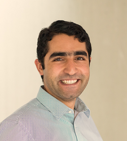 Dr. Amin Hosseinkhani