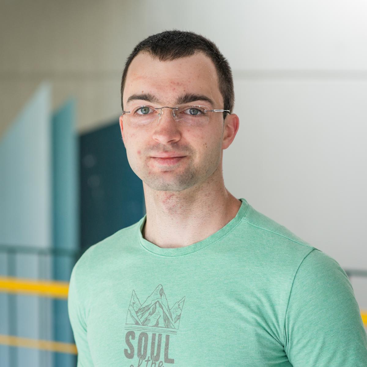 Florian Ginzel