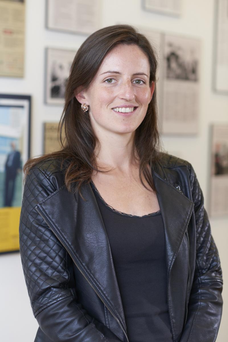 Clara Mühlherr