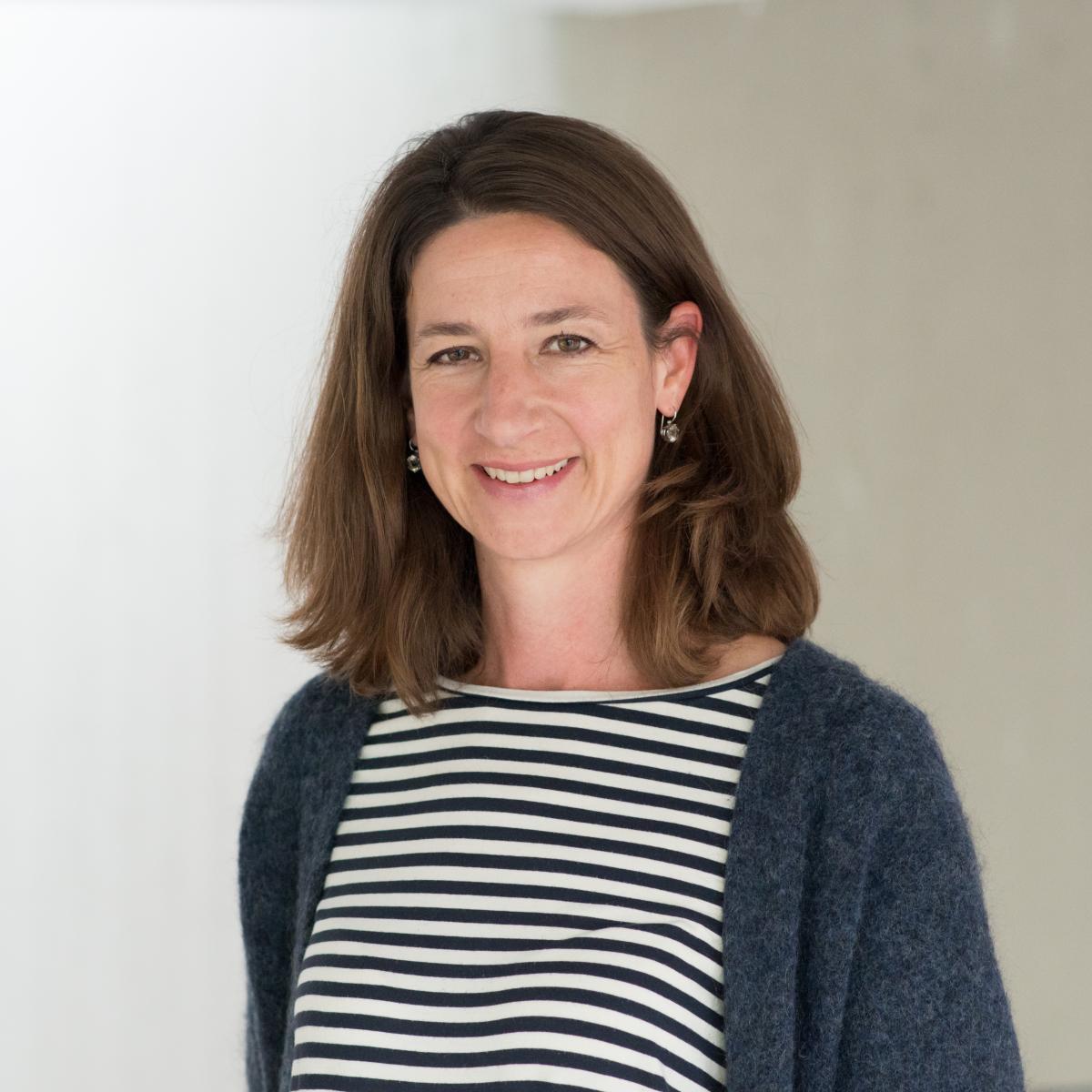 Susanne Spaeter